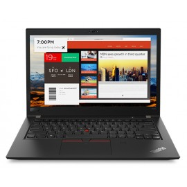 Lenovo T480s Touch i7